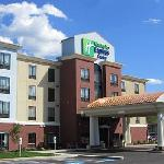 Holiday Inn Express & Suites New Philadelphia Foto