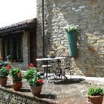 B&B Cascina Galla의 사진
