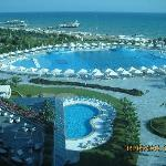 Attaleia Shine Luxury Hotel Foto