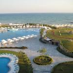 Foto van Attaleia Shine Luxury Hotel