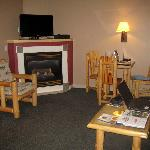 Φωτογραφία: AmericInn Lodge & Suites Pequot Lakes