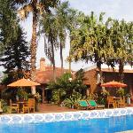 Photo of Hotel Orquideas Palace
