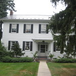 The Chatelaine B&B