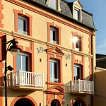 Hotel Villa les Bains