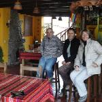 La Casa de Barro Lodge & Restaurant의 사진