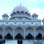 Masjid Putra