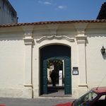 Museo Historico Jose Evaristo Uriburu