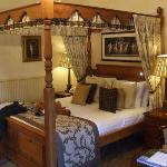 East Lodge Country House Hotel Foto