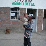 Photo of Aman Hotel