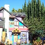 Photo of Hollywood Bed & Breakfast