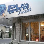 Hostel Playa Grande Suites