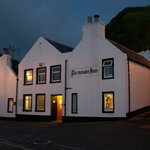 Pennan Inn