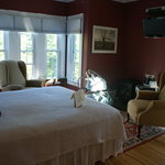 Φωτογραφία: Bayberry House Bed & Breakfast