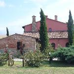  l&#39;agriturismo