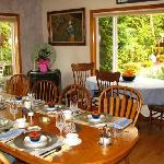 Bilde fra Eagle's View Bed & Breakfast