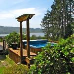 Foto de Eagle's View Bed & Breakfast