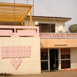 King David Hotel