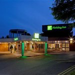 Welcome to the Holiday Inn Norwich