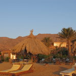 Nakhil Inn & Dream - Nuweibaの写真