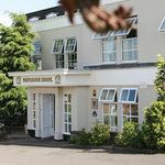 Best Western Yew Lodge Hotel