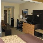 Foto de BEST WESTERN PREMIER Old Town Center