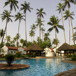 Omali Lodge Luxury Hotel
