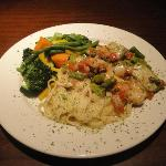 Our chicken picatta