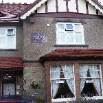  The Bodnant Guest House