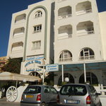 Hotel El Menchia