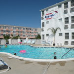 Adams Ocean Front Resort Motel and Villas Dewey Beach