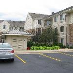 Staybridge Suites Grand Rapids/Kentwoodの写真