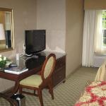 Φωτογραφία: Fairfield Inn Boston Sudbury