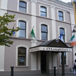  O&#39;Loughlins Hotel