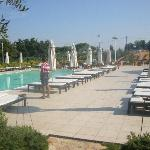 Photo of Hotel Gallipoli Resort