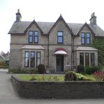Moraydale Guest House Elgin