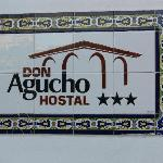 Foto di Hostal Don Agucho