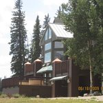 Silverpick Lodge