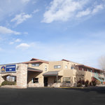 ‪BEST WESTERN Cottonwood Inn‬
