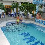  ZONA HUMEDA - PISCINA, JACUZZI
