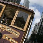 Tours meet daily at the California St Cable Car Turnaround