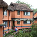 Dhulikhel Mountain Resort Hotel