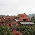 Foto de Dhulikhel Mountain Resort Hotel