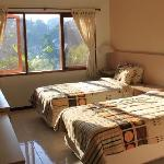 Hills View Bedrooms
