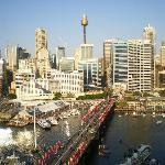 One Darling Harbour Foto