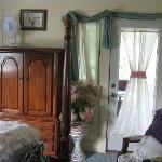 Bilde fra Arcadia House Bed and Breakfast