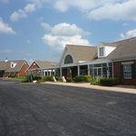 BEST WESTERN Westminster Catering and Conference Center, Gettysburg