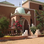 riad &quot; Ma bonne etoile&quot;