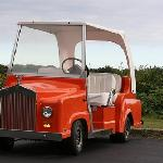  Golf Cart Willows Resort