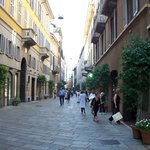 Via della Spiga