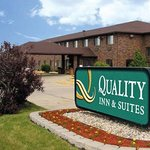 Quality Inn &amp; Suites Champaign